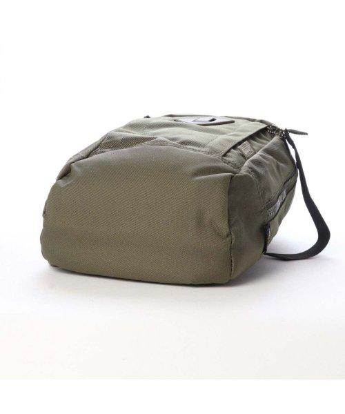 coleman(コールマン)/コールマン coleman トレッキング バッグ ATLAS SLING BAG (CACTUS GREEN) 2000032994/CO1916AU01864_img02
