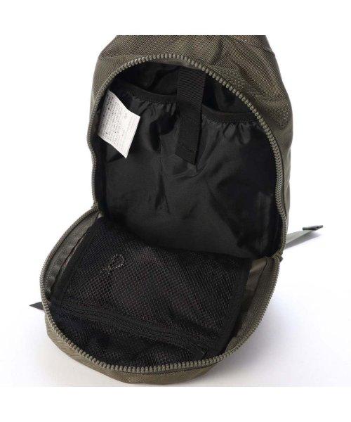 coleman(コールマン)/コールマン coleman トレッキング バッグ ATLAS SLING BAG (CACTUS GREEN) 2000032994/CO1916AU01864_img03