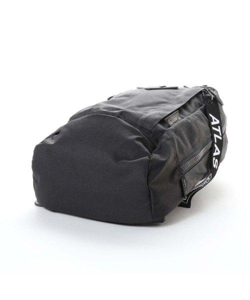 coleman(コールマン)/コールマン coleman トレッキング バッグ ATLAS SLING BAG (HEATHER) 2000026991/CO1916AU01889_img02