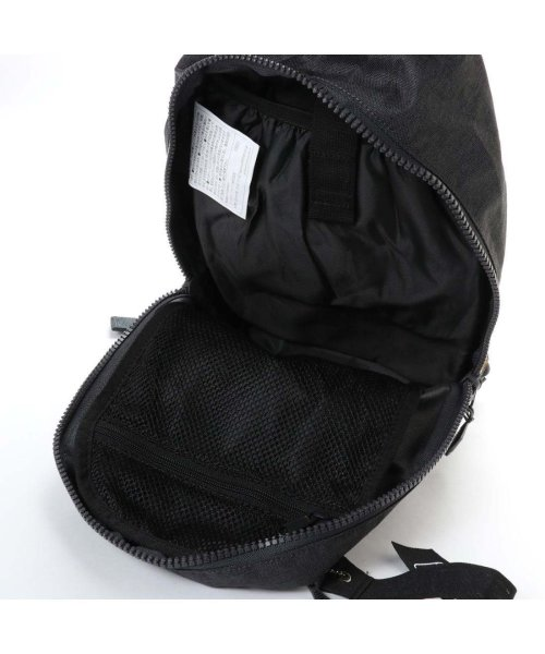 coleman(コールマン)/コールマン coleman トレッキング バッグ ATLAS SLING BAG (HEATHER) 2000026991/CO1916AU01889_img03