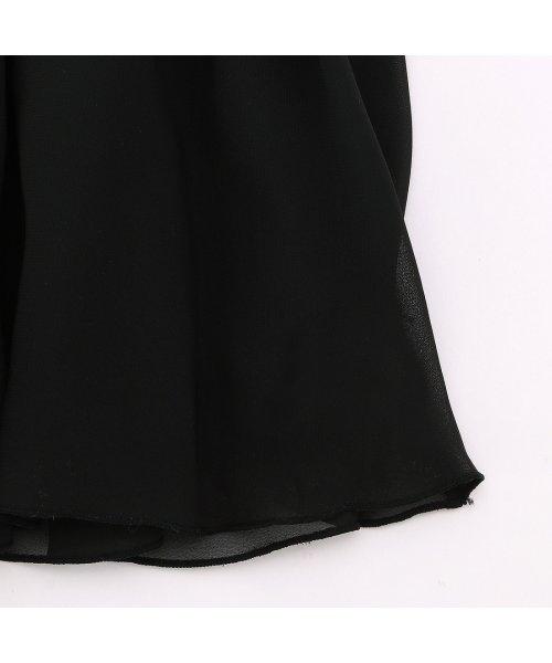 COMME CA ISM(コムサイズム)/コムサイズム COMME CA ISM リバーシブル スカート (ブラック)/CO3909EC08083_img03