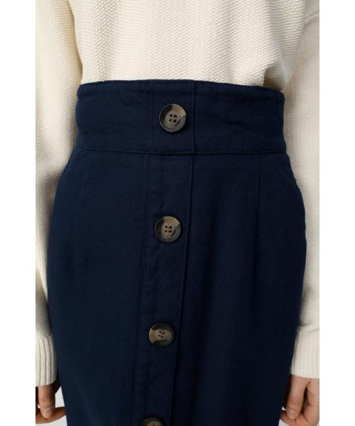 moussy(マウジー)/FRONT BUTTON NARROW スカート/010CSW30-1410_img18