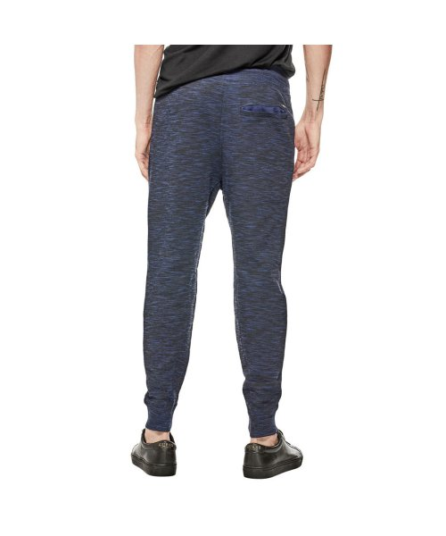 GUESS(ゲス)/ゲス GUESS SPACE DYE FINCH TERRY JOGGER PANT (MEDIEVAL BLUE MULTI)/GU1432EM12259_img01