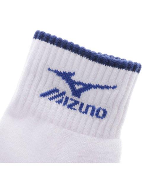 MIZUNO(ミズノ)/ミズノ MIZUNO メンズ テニス ソックス ソックス(ショート) 62JX7Z0172/MI295DM05011_img01