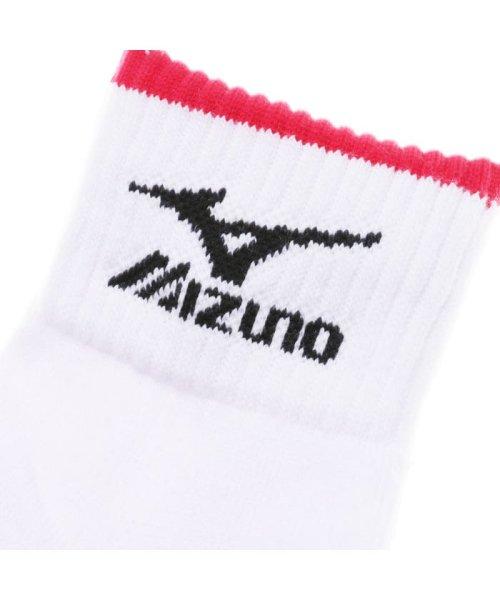 MIZUNO(ミズノ)/ミズノ MIZUNO メンズ テニス ソックス ソックス(ショート) 62JX7Z0171/MI295DM05024_img01