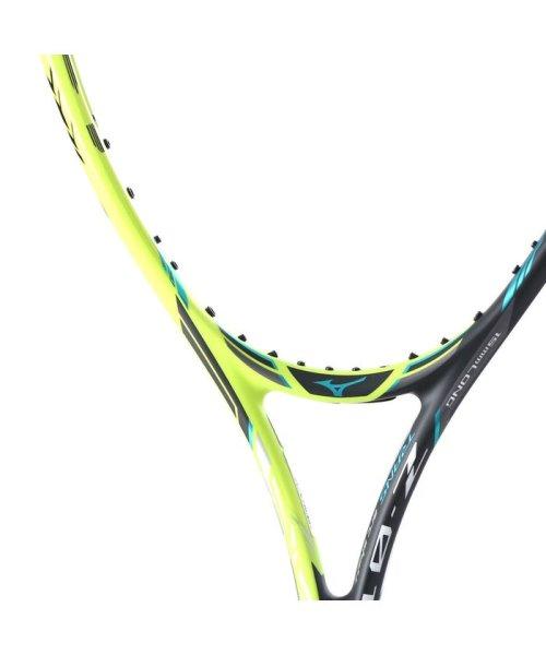 MIZUNO(ミズノ)/ミズノ MIZUNO ユニセックス 軟式テニス 未張りラケット XYST Z-01(ジストゼット01) 63JTN73439 247/MI295DU05820_img01
