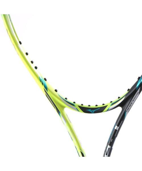 MIZUNO(ミズノ)/ミズノ MIZUNO ユニセックス 軟式テニス 未張りラケット XYST T-01(ジストティー01) 63JTN73339 247/MI295DU05822_img01