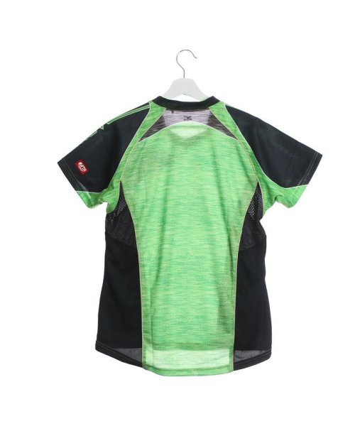 MIZUNO(ミズノ)/ミズノ MIZUNO ユニセックス 卓球 半袖Tシャツ ゲームシャツ 82JA700137/MI295EU05930_img01