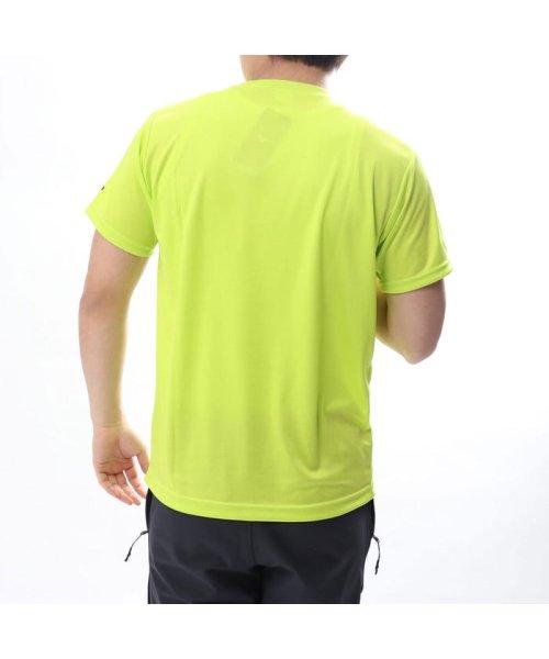 MIZUNO(ミズノ)/ミズノ MIZUNO バレーボール 半袖プラクティスシャツ ハンソデプラクティスシャツ V2JA840137/MI295EU06817_img02