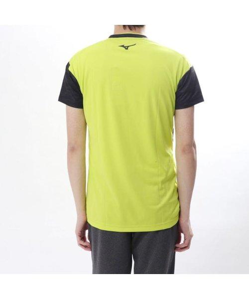 MIZUNO(ミズノ)/ミズノ MIZUNO バレーボール 半袖プラクティスシャツ プラクティスシャツ V2MA808037/MI295EU06836_img02