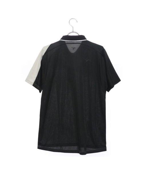 MIZUNO(ミズノ)/ミズノ MIZUNO テニス 半袖ポロシャツ ゲームシャツ 62JA850804/MI295EU08804_img01