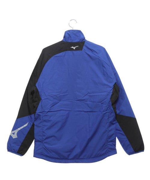MIZUNO(ミズノ)/ミズノ MIZUNO テニス ウインドブレーカー ブレスサーモライトウオーマーシャツ 62JE850525/MI295EU08824_img01