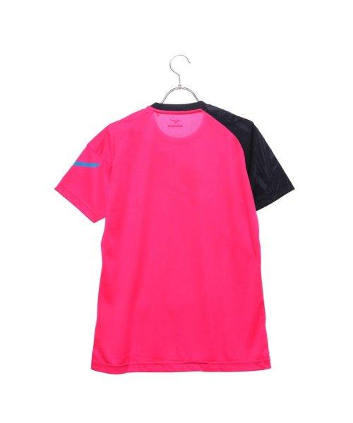 MIZUNO(ミズノ)/ミズノ MIZUNO バレーボール 半袖Tシャツ プラクティスシャツ V2MA858165/MI295EU08849_img01