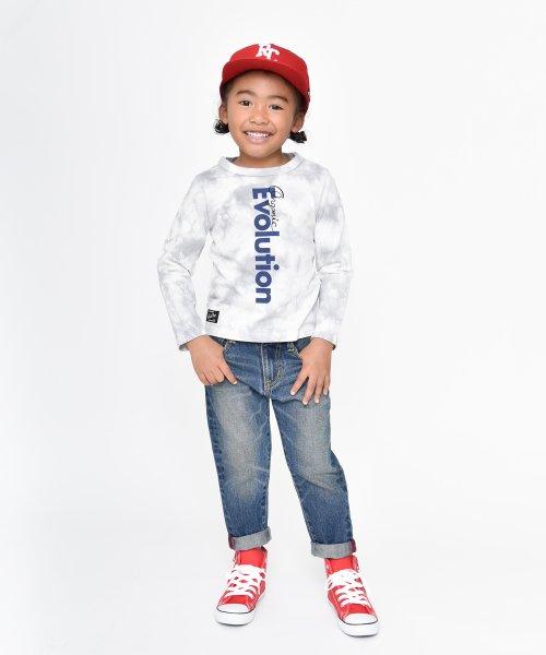 RADCHAP(ラッドチャップ)/タイダイ長袖Tシャツ/419105043_img13