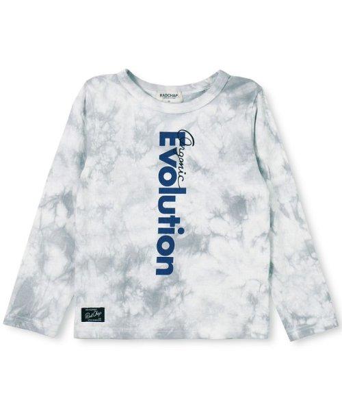 RADCHAP(ラッドチャップ)/タイダイ長袖Tシャツ/419105043_img14