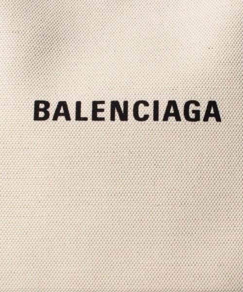 BALENCIAGA(バレンシアガ)/【BALENCIAGA】NAVY CABAS S/339933AQ38N_img06