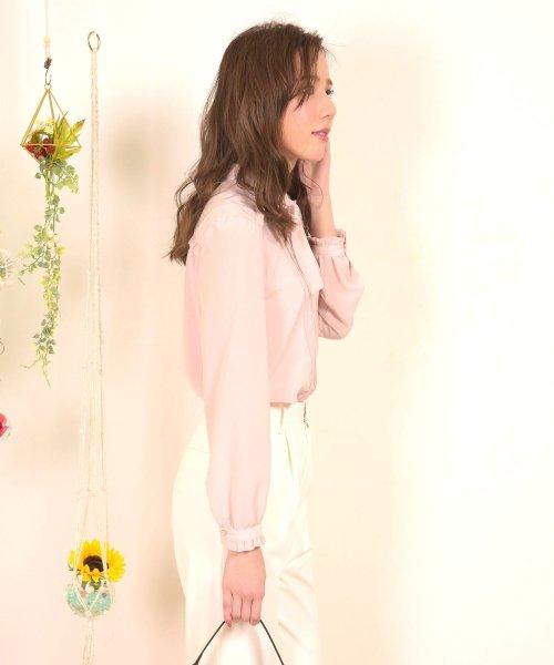 Dear Princess(ディアプリンセス)/フェニッシュデシン広巾ブラウス/3081048_img02