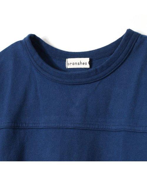 branshes(ブランシェス)/重ね着風長袖Tシャツ(80~150cm)/119105383_img02
