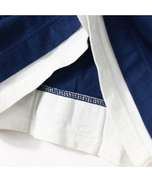 branshes(ブランシェス)/重ね着風長袖Tシャツ(80~150cm)/119105383_img05