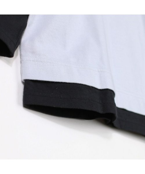 branshes(ブランシェス)/重ね着風長袖Tシャツ(80~150cm)/119105383_img09