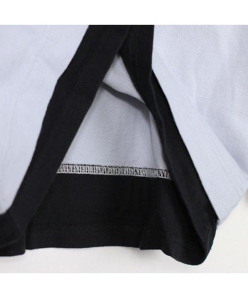 branshes(ブランシェス)/重ね着風長袖Tシャツ(80~150cm)/119105383_img10