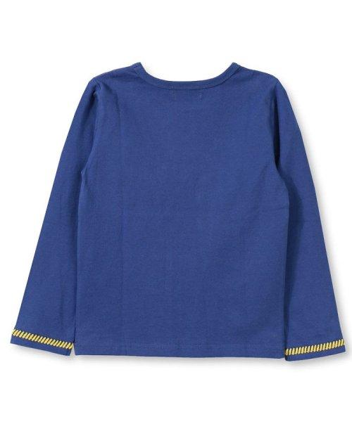 RADCHAP(ラッドチャップ)/ロゴ長袖Tシャツ/429105057_img07