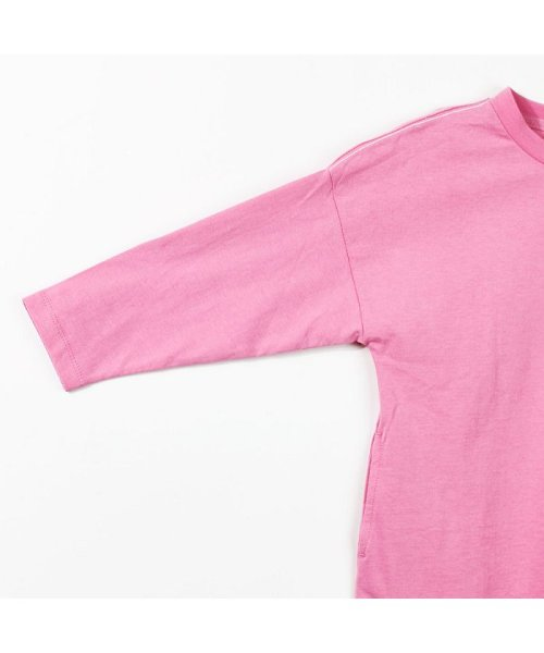 RADCHAP(ラッドチャップ)/裾編み上げワンピース/429136067_img05