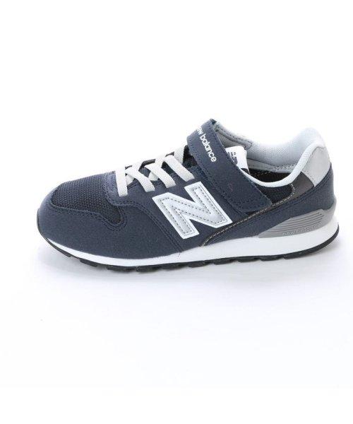 NEW BALANCE(ニューバランス)/ニューバランス new balance KV996 173996 (ネイビー)/NE663BC14077_img01
