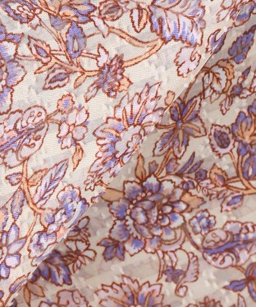 SLOBE IENA(スローブ イエナ)/ノスタルジックフラワー巻きスカート/19060912200010_img14