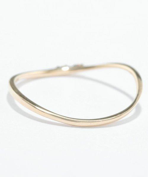 Phoebe(フィービィー)/【K10】ツイスティーダイヤモンドリング/501911351_img06