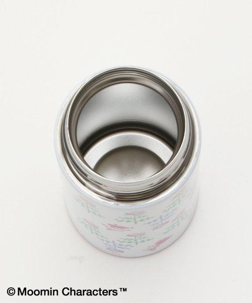 Afternoon Tea LIVING(アフタヌーンティー・リビング)/Moomin×Afternoon Tea/ステンレスミニボトル 200ml/FR3519200560_img09