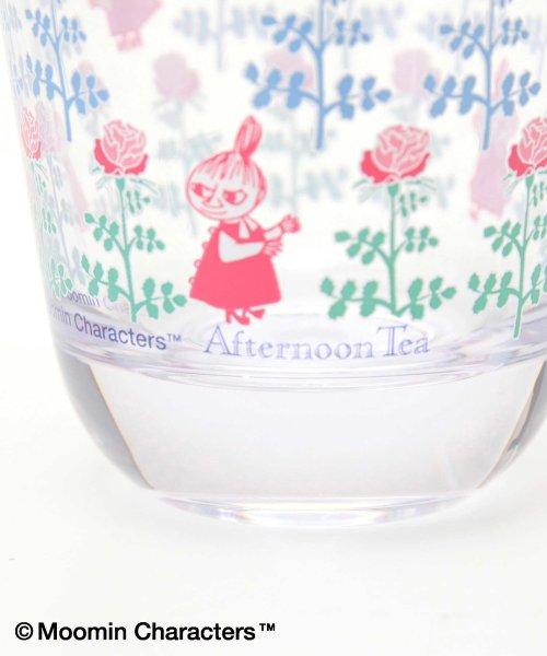 Afternoon Tea LIVING(アフタヌーンティー・リビング)/Moomin×Afternoon Tea/樹脂タンブラー 270ml/FR3519200946_img04