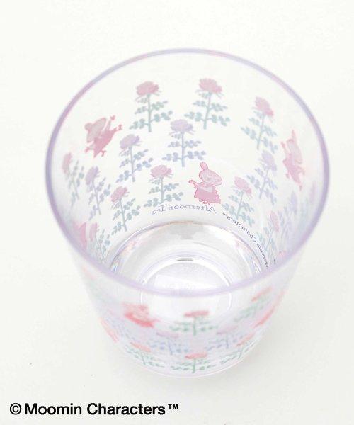 Afternoon Tea LIVING(アフタヌーンティー・リビング)/Moomin×Afternoon Tea/樹脂タンブラー 270ml/FR3519200946_img05