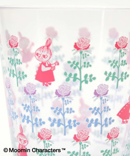 Afternoon Tea LIVING(アフタヌーンティー・リビング)/Moomin×Afternoon Tea/樹脂タンブラー 270ml/FR3519200946_img06