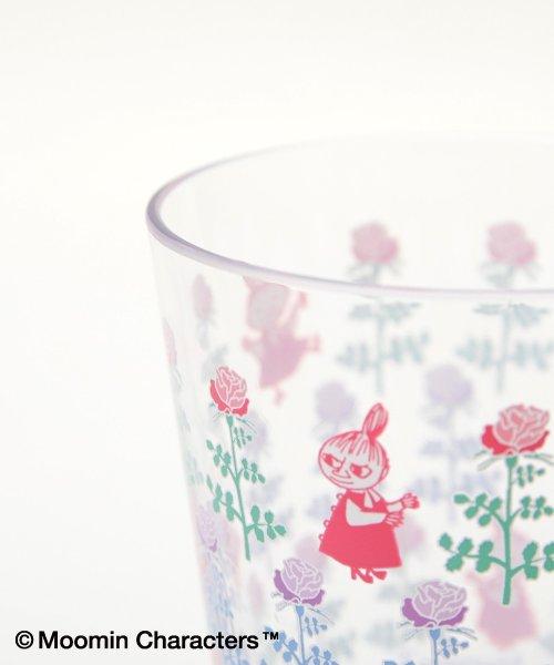 Afternoon Tea LIVING(アフタヌーンティー・リビング)/Moomin×Afternoon Tea/樹脂タンブラー 270ml/FR3519200946_img07