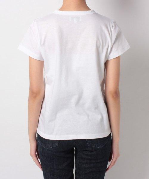 agnes b. FEMME(アニエスベー ファム)/【WEB限定】SBX4 TS ロゴTシャツ/2653SBX4E19_img03