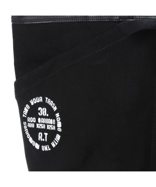 ROOTOTE(ルートート)/ルートート ROOTOTE RT.R-GBG.Canvas.30L-A   BLK/BLK (BLK/BLK)/RO3330DU02460_img04