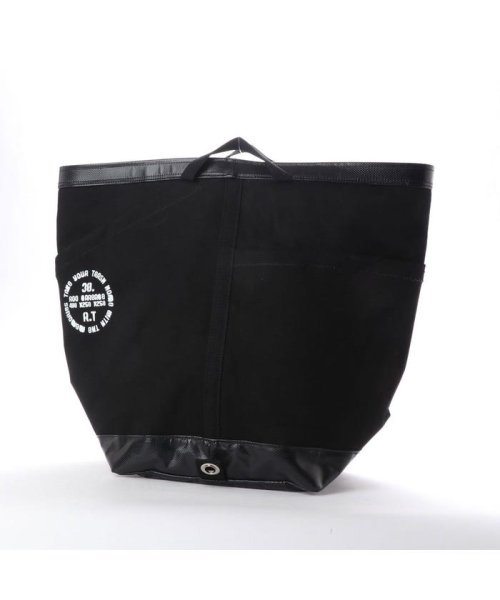 ROOTOTE(ルートート)/ルートート ROOTOTE RT.R-GBG.Canvas.30L-A   BLK/BLK (BLK/BLK)/RO3330DU02460_img05