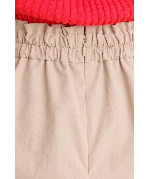 PROPORTION BODY DRESSING(プロポーション ボディドレッシング)/ユニオンテックツイルロングスカート/1219120400_img07