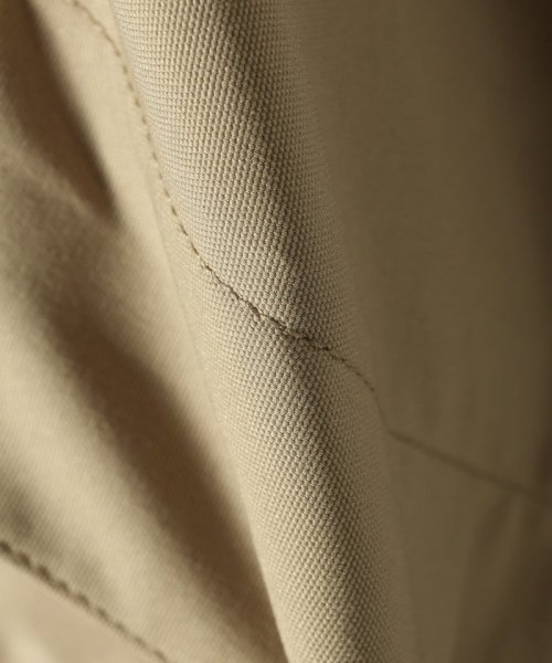 JOURNAL STANDARD(ジャーナルスタンダード)/【KANTIAN】ドライオックス ステンカラー コート/19020600201010_img19