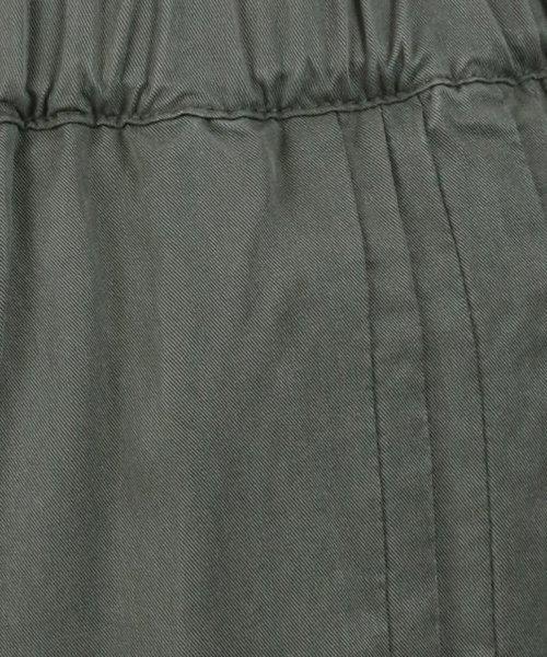 LASUD(ラシュッド)/★【メトリーゼ MAITRESSE】テンセル プリーツ フレア ワイドパンツ(2019SS)/002201851_img11