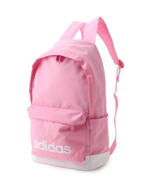 PINK-latte(ピンク ラテ)/adidas リニアロゴバックパック/99990932011906_img01