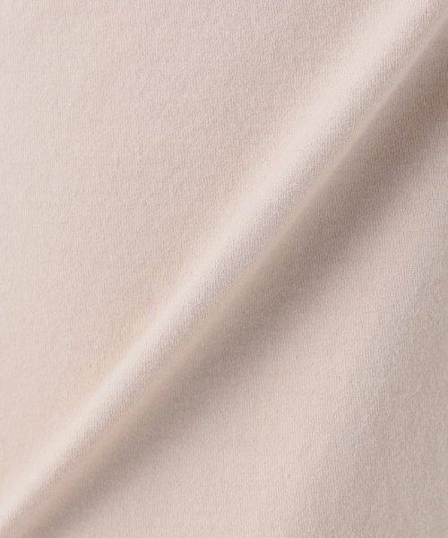 JOURNAL STANDARD relume(ジャーナルスタンダード レリューム)/コットンテンジク ソデライン Tシャツ/19070462110010_img12