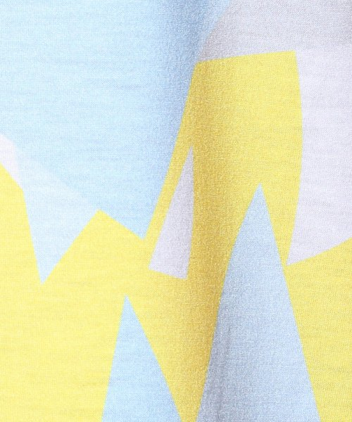 NERGY(ナージー)/ブロッキングPT Tシャツ/NJM19140_img08