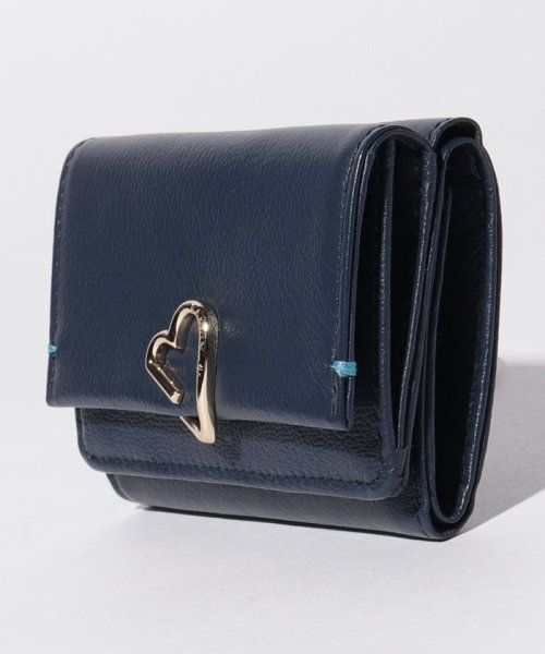 LANVIN en Bleu(BAG)(ランバンオンブルー(バッグ))/ロシェ 3つ折り財布/482582_img01