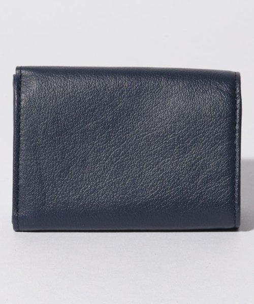 LANVIN en Bleu(BAG)(ランバンオンブルー(バッグ))/ロシェ 3つ折り財布/482582_img02
