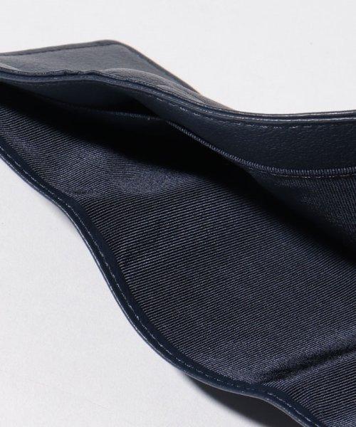 LANVIN en Bleu(BAG)(ランバンオンブルー(バッグ))/ロシェ 3つ折り財布/482582_img04