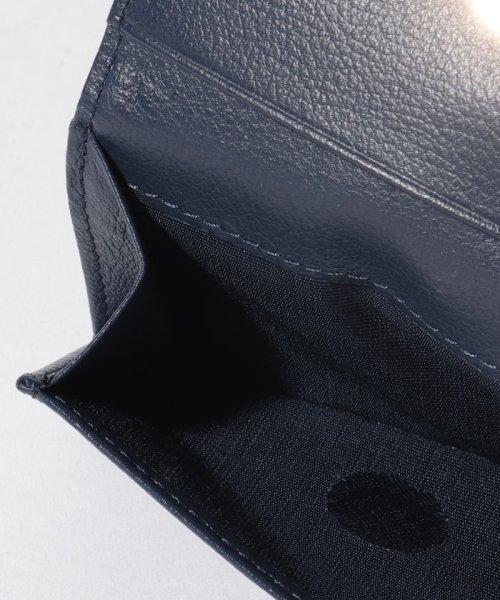 LANVIN en Bleu(BAG)(ランバンオンブルー(バッグ))/ロシェ 3つ折り財布/482582_img05