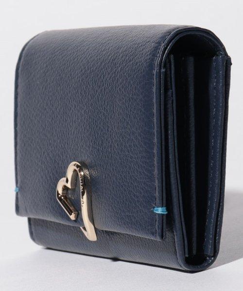 LANVIN en Bleu(BAG)(ランバンオンブルー(バッグ))/ロシェ 名刺入れ/482583_img01