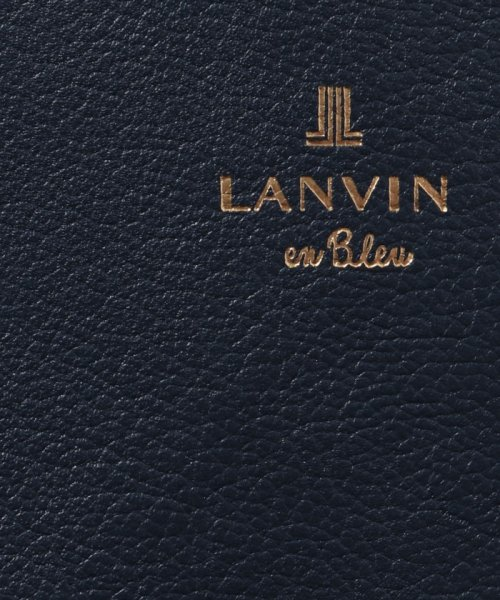 LANVIN en Bleu(BAG)(ランバンオンブルー(バッグ))/ロシェ パスケース/482585_img03